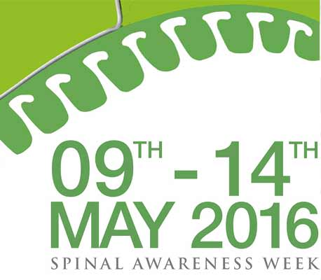 Spinal Awareness Week