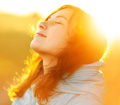6 ways to Improve your mood naturally