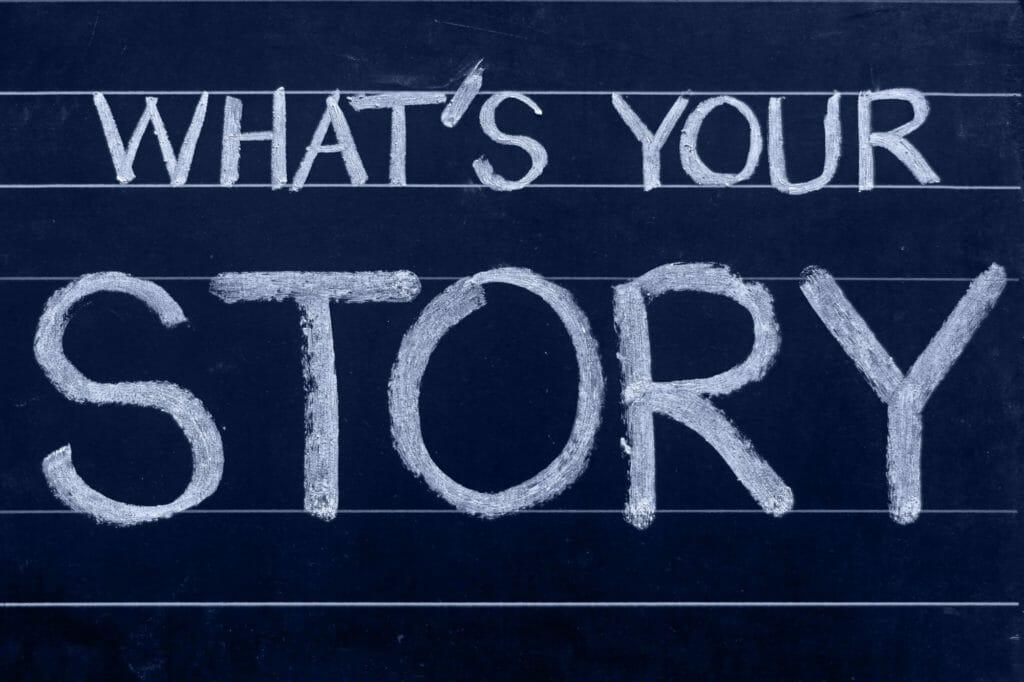 Tell us your Fibromyalgia story