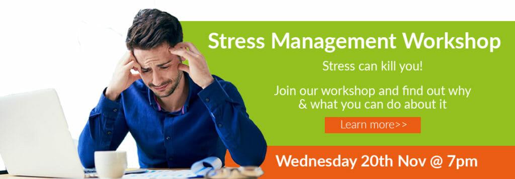 workshop banner - stress management copy